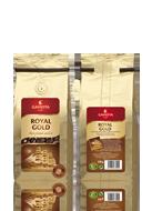 Zrnková káva Royal Gold