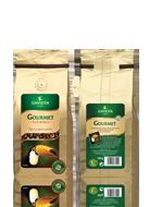 Zrnková káva Gourmet
