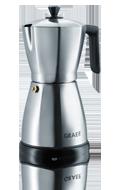 Kávovar EM 80