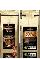 Zrnková káva Royalgold 500g