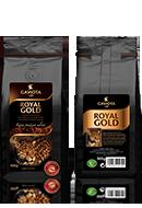 Mletá káva Royalgold 500g